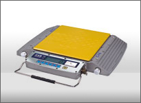 Wheel Weigher Scale Rentals @ Grant Scale Company