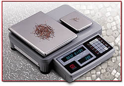 Couting Scale @ Grant Scale Company - For all your scale and weigh application needs