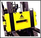 Forklift Scale @ Grant Scale Company - For all your scale and weigh application needs